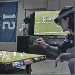 Hololens y la NFL