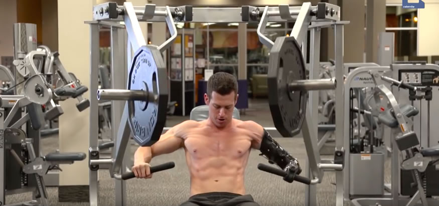 cyborg-gym