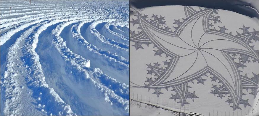 nieve-dibujando