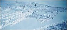 tronos-nieve