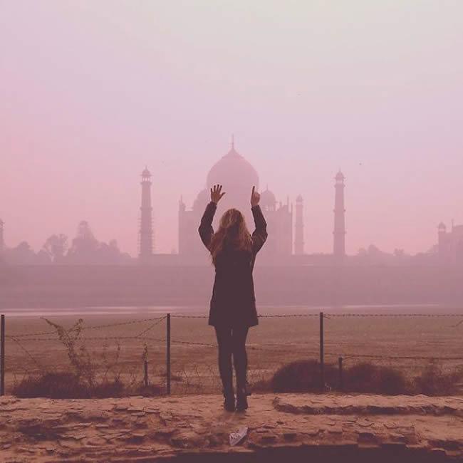maravilla-india