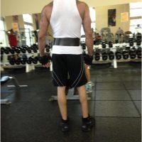 No olvides ejercitar TODOS los músculos