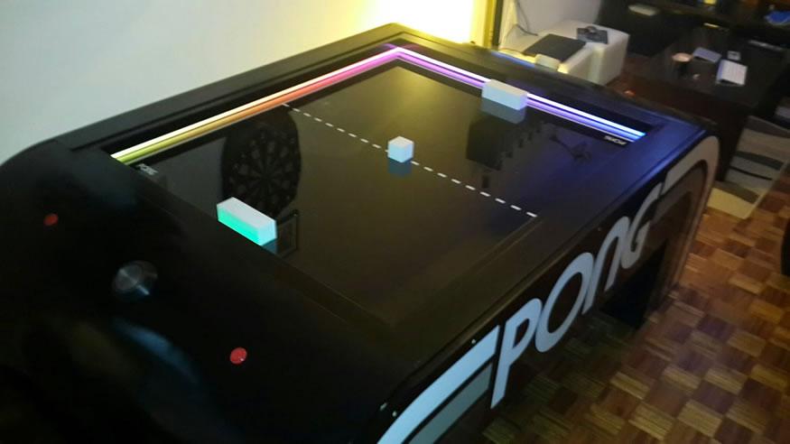 pong-mecanico