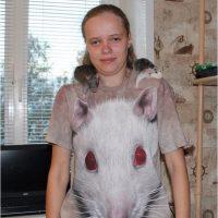 Solteros exigentes – Ratas