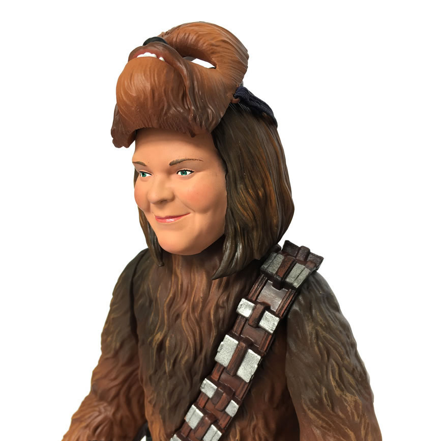 chewbacca-mom