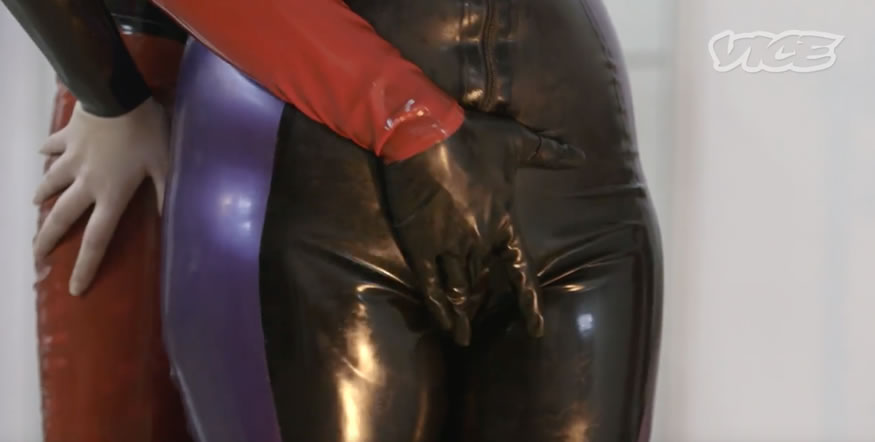 latex-fetish