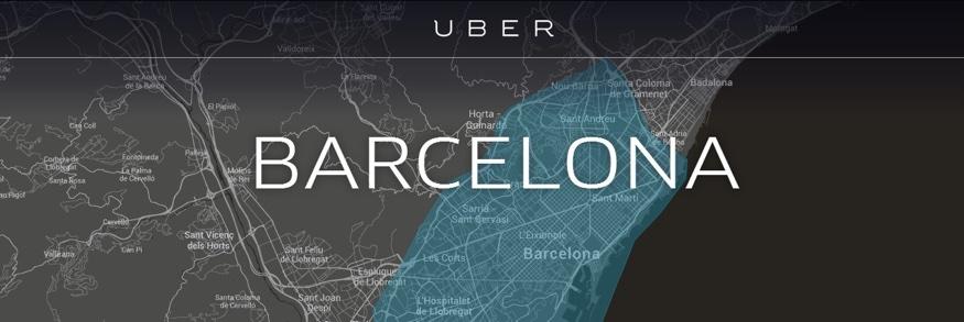 uber-barcelona