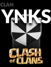 Únete al CLAN - YNKS