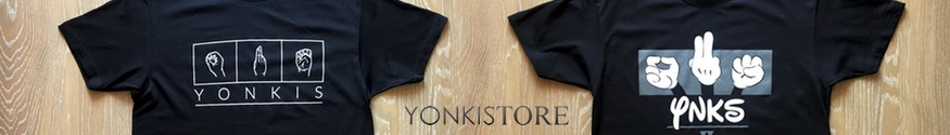 Redescubre FIST en YONKISTORE