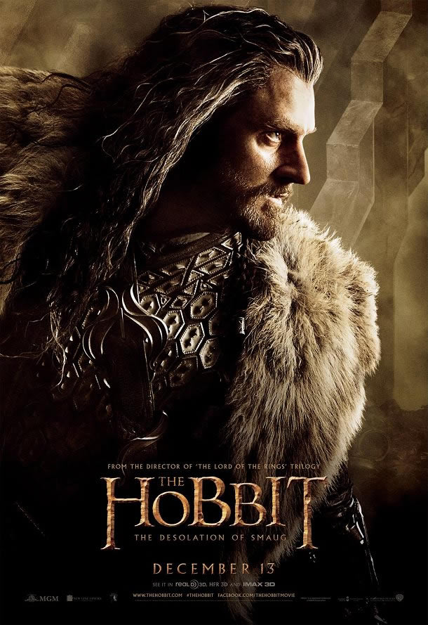 hobbit-thorin