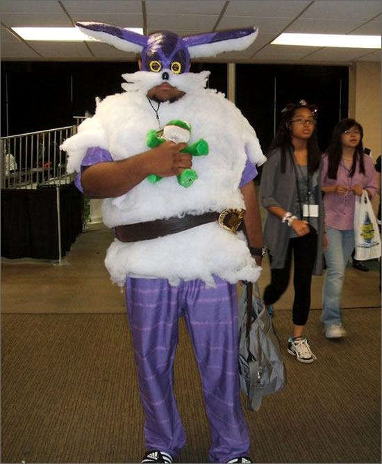 cosplay-raro