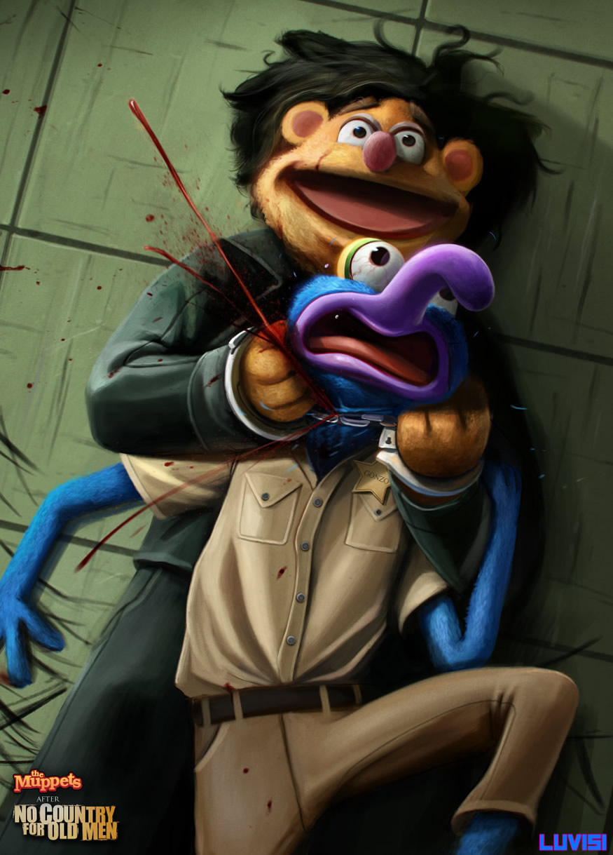 no_country_for_old_muppet