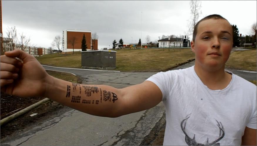 tatoo-ronald
