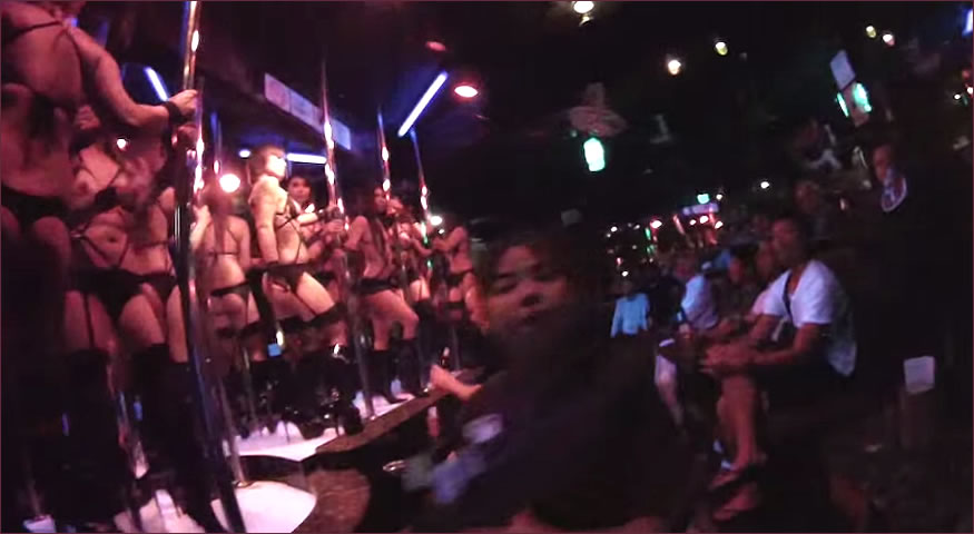 burdel de bangkok