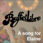 a song for Elaine