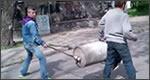 bazooka casero