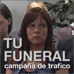 En tu propio funeral
