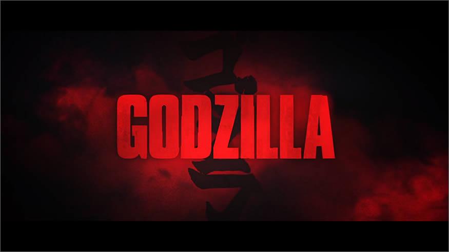 Godzilla película 2014