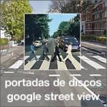 portadas google street view