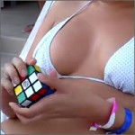 Cómo resolver el cubo de rubik