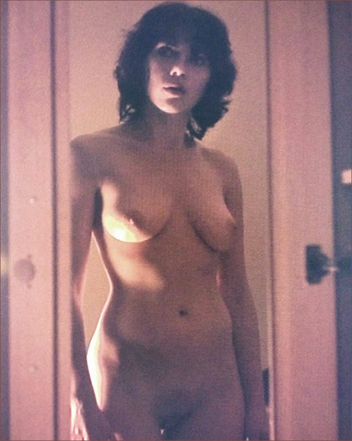Las tetazas de Scarlett Johansson