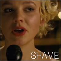 cantando new york en shame