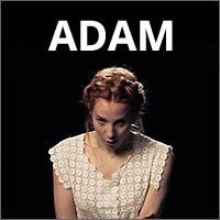 adam go to go