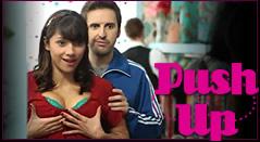 Push up un corto con Julián López