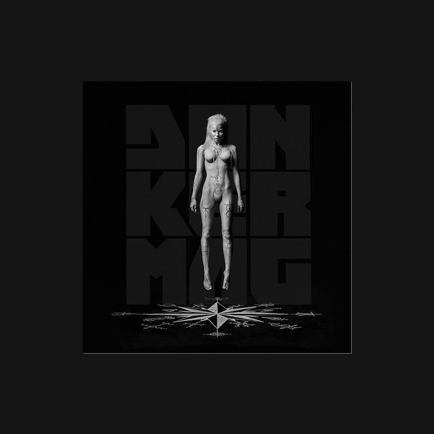 Die Antwoord portada disco
