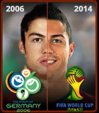 Futbolistas que repiten en un Mundial