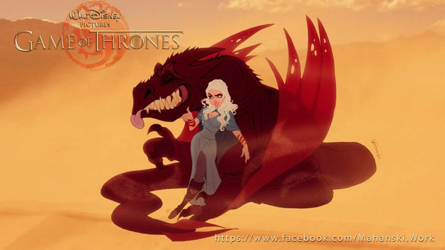 game-reina-dragones