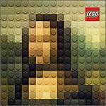 Lego - Masters