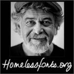 homelessfonts