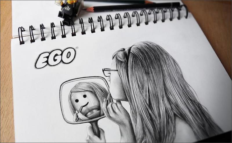 ilustraciones de PEZ