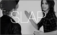 slap-bofetada