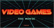 Videogames la película