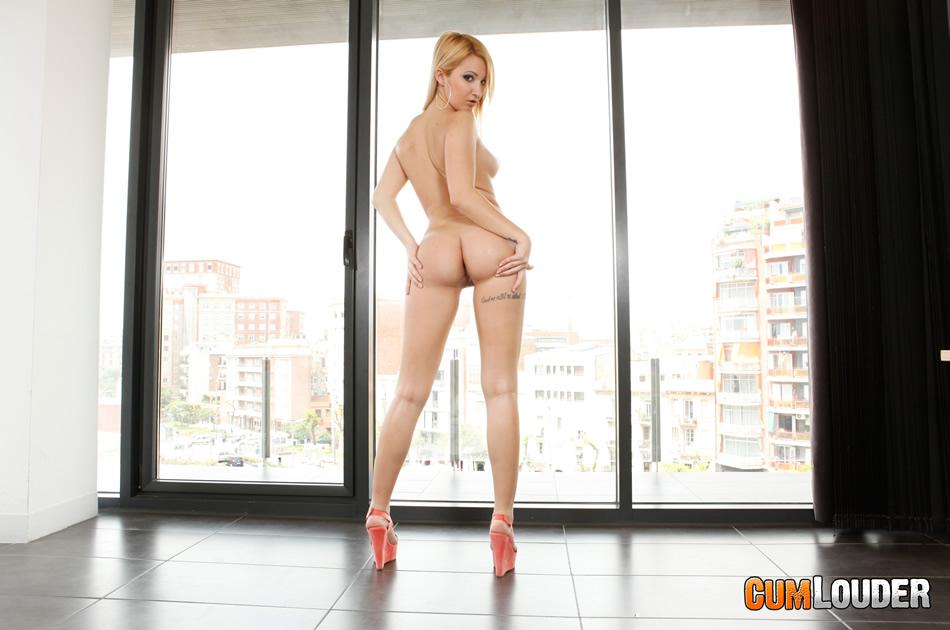 Nacho vidal anal