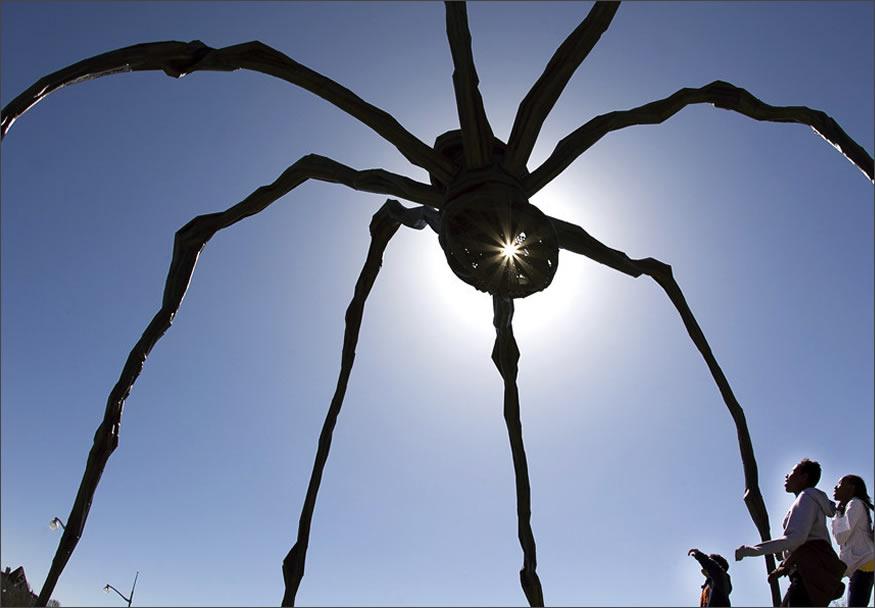 arana-escultura-gigante