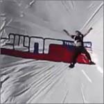 salto desde 55 metros