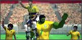 Resumen animado del Brasil vs Alemania