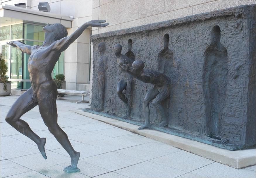 freedom-escultura