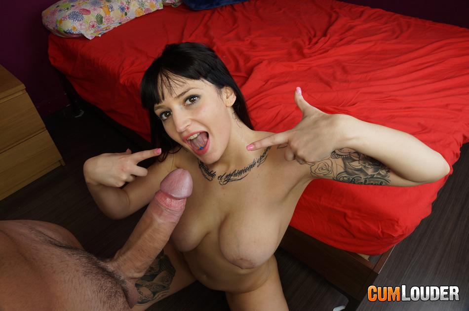 Aitana Cumlouder