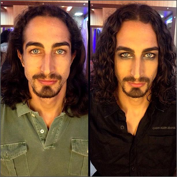 actor-maquillaje