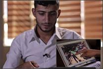 superviviente a la masacre de ISIS