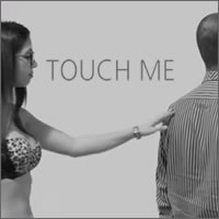 Touch me - Tócame