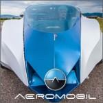 AeroMobil 3.0 - El coche volador