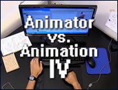 Animator vs Animation