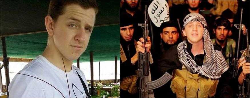 Eminem yihadista