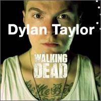 Walking Dead con batería