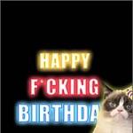 Felicitación cumpleaños